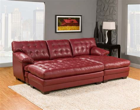 furniture find  perfect leather sectionals  sale