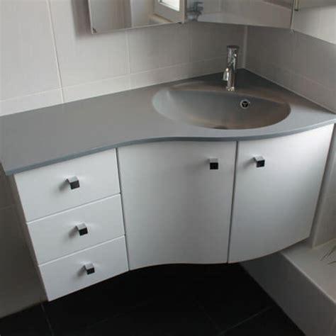 meubles de salle de bain d angle born 233 o atlantic bain