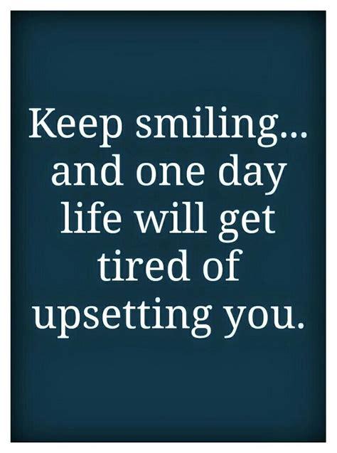 smiling quotes ideas  pinterest