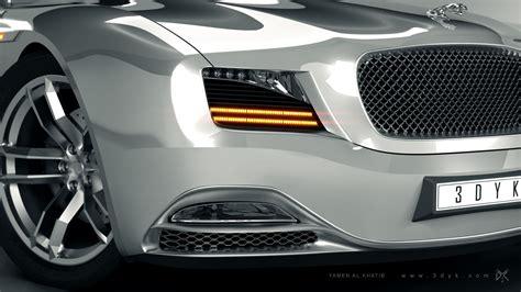 jaguar xj concept