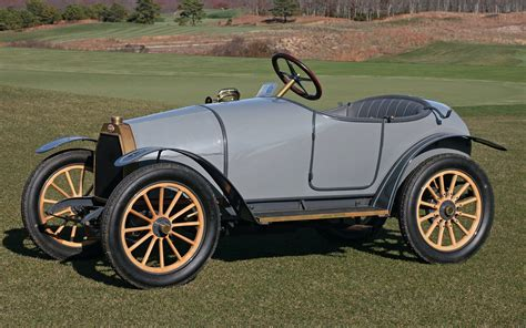 The First Bugatti The Type 13 Thoroughbred Fit My Car