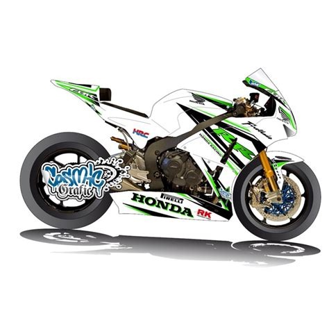 custom graphic kit for 2012 2014 honda cbr1000 international moto parts