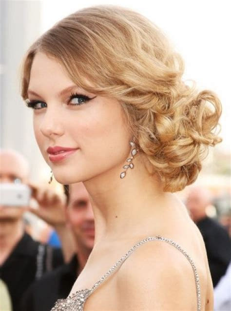 Romantic Prom Hairstyles 2013 ~ Make Hairstyles