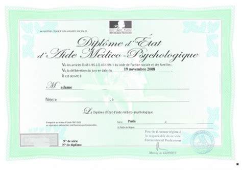 bureau d aide psychologique universitaire présentation formation métier aide médico psychologique