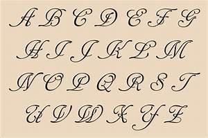 free fancy alphabet stencils driverlayer search engine With fancy alphabet letter templates