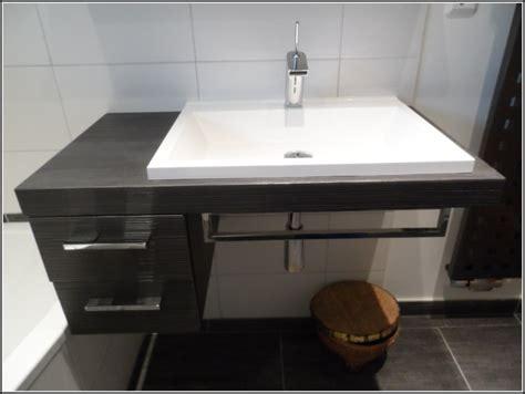 Badezimmer Waschbecken Mit Unterschrank Badezimmer