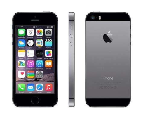 iphone 5s unlocked 32gb new apple iphone 5s 32gb space grey factory unlocked