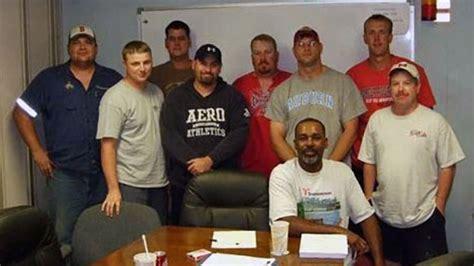 industry veteran raising funds  deepwater horizon