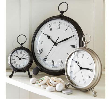 time pottery barn pocket clock pocket pottery barn and clock