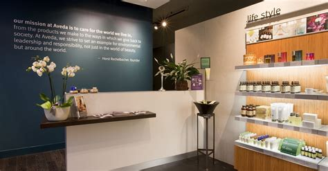 Aveda Lifestyle Salon & Spa, Russell Eaton  Leeds, Uk