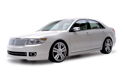 dpsyco  lincoln mkz specs  modification info