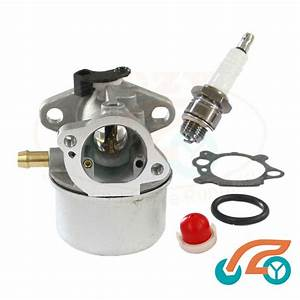 Carburetor For Briggs And Stratton 799868 498170 Mower