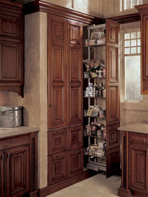 Pantries for an Organized Kitchen   DIY