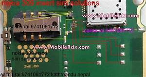Sim Card Problem In Nokia Asha 308