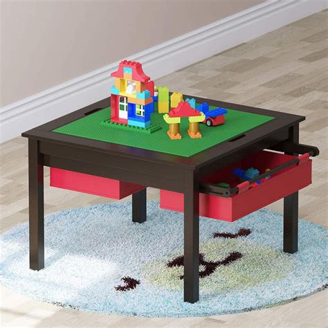 Top Lego Tables You Got See Play Learn