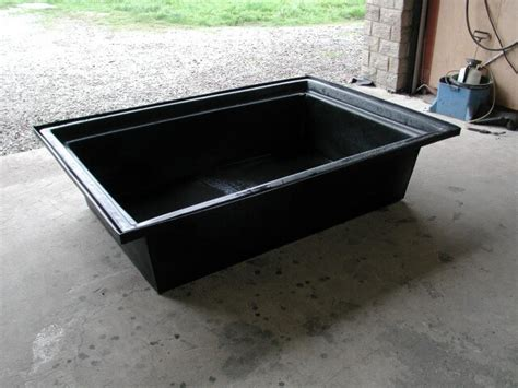 duck pond large plastic pond for sale waterfowl easy to