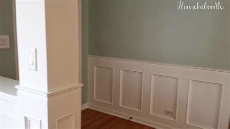 Pre Painted Beadboard : Painted Wainscoting Ideas. Decor