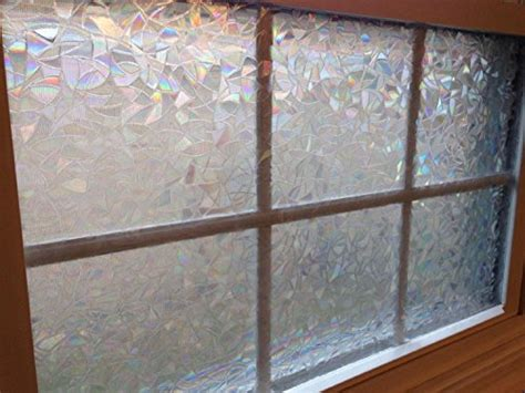 removable privacy window bloss no glue static cling window removable window 4700
