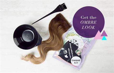 dye hair extensions hair extensions blog hair