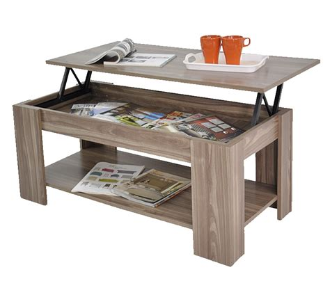 table and storage stephanie storage large solid lift up coffee table walnut