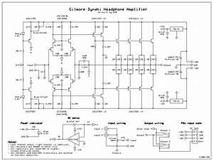 Ti Kan U0026 39 S Dynahi Headphone Amplifier