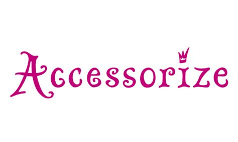 Accessorize Discount Code • Active Discounts July 2015