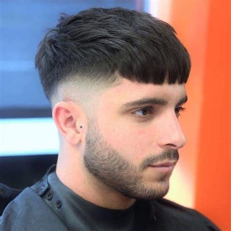 french crop haircut  ideas   dash  european
