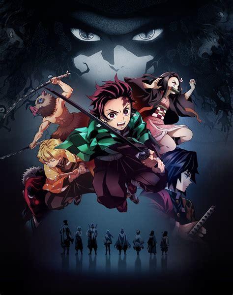 el anime demon slayer kimetsu  yaiba nos desvela