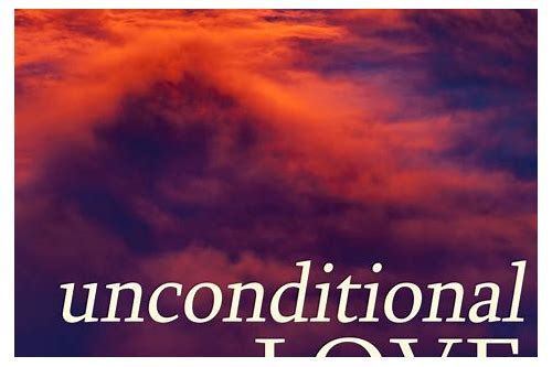 Unconditionally mp3 song download i will love you…unconditionally.