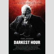 Darkest Hour  New Posters  F I L M Y  K E E D A