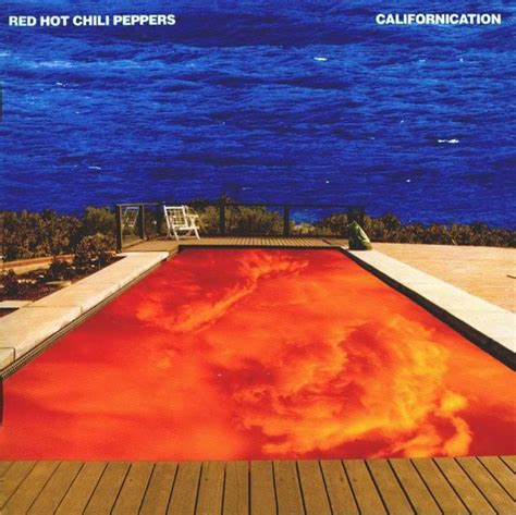 red hot chili peppers californication download video