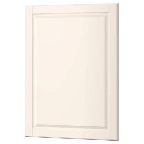 kitchen cabinet door material bodbyn door white 60x80 cm ikea 5292