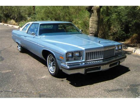 2020 Buick Electra by Buick Electra 225 1976