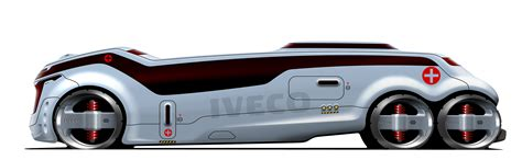 concept bus buses more iveco cnh industrial group myn transport blog