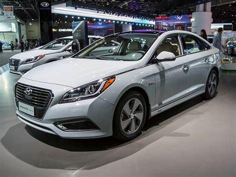 2016 Hyundai Sonata Specs, Price, Review