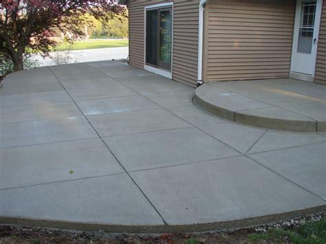 Concrete Patios Milwaukee  Jbs Construction. Patio Home Design Plans. Patio Stone Thickness. Patio Deck Roof. Patio Swing Futon Style Replacement Sling. Patio Set B&m. Patio Deck Tiles Home Depot. Deck Patio. Patio Home Houston Texas