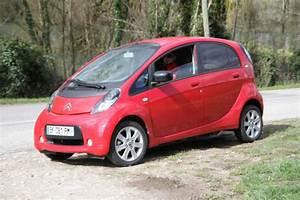 Emprunt Voiture : rouler en voiture lectrique avis et guide pratique ~ Gottalentnigeria.com Avis de Voitures