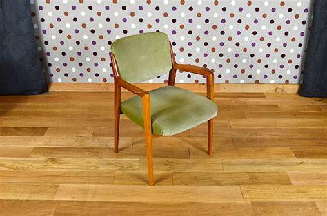 Fauteuil De Bureau Design Scandinave Wilkhahn Vintage 1960