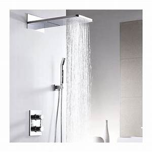 Douche Encastrable Plafond : colonne de douche encastrable colonne de douche ~ Premium-room.com Idées de Décoration