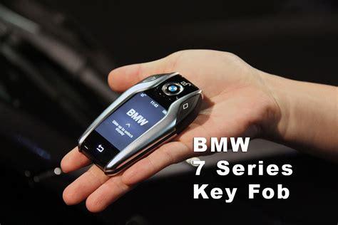 bmw   series key fob fuctions youtube