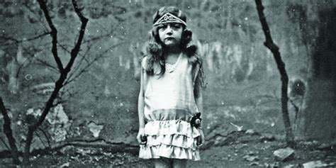 Miss Peregrine S Home For Peculiar Children by Tim Burton S Miss Peregrine S Gets A September