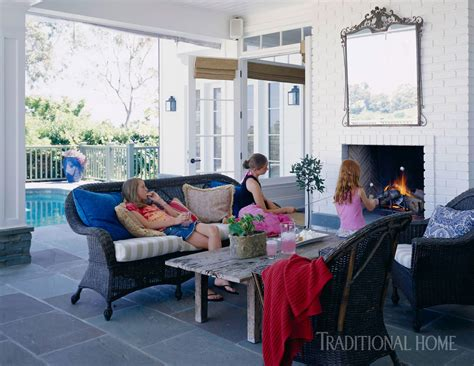Family Friendly East Coast Style Home California by Family Friendly East Coast Style Home In California