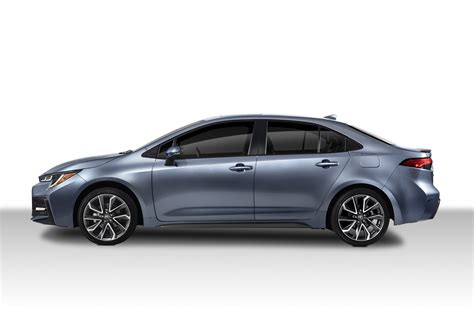 Toyota Corolla Accessories by 2014 Toyota Corolla Sedan Gains New Accessories In