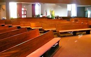 The Advantages Of The Church Pew
