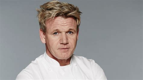 Gordon Ramsay Shares His Secrets For Grilling The Best