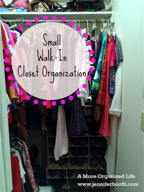 small walk in closet organization closet organization