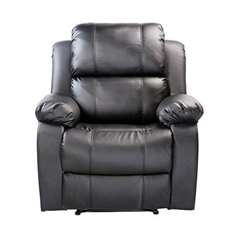 merax power reclining chair with heat and