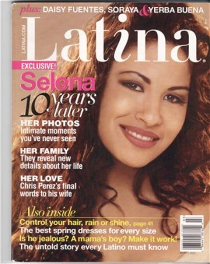 Selena Quintanilla Quotes | Selena Quintanilla Dreaming Of You Quotes