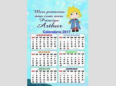 Calendário 2017 personalizado 22x16 cm AMB Gráfica