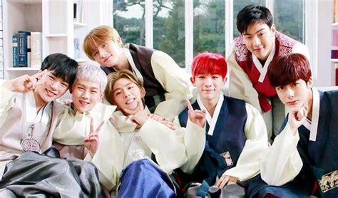 idols ideal type compilation monsta  kpopmap